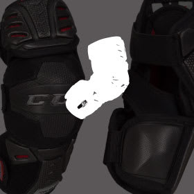 elbow pad shop